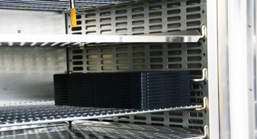 Bauteiltrocknung - Mble Lohngurtservice