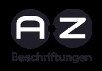 A-Z Beschriftungen Rottenburg