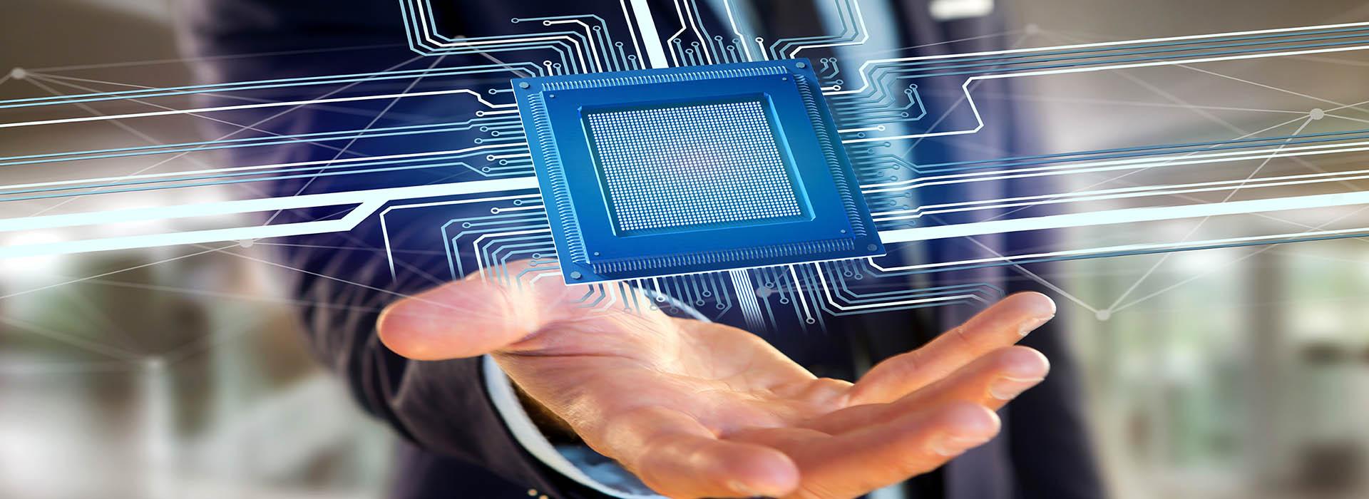Leiterplatten, Microchip, Lohngurtung - Mble Lohngurtservice